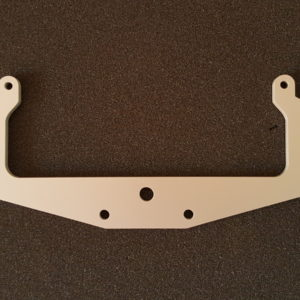 Navi-Instrumentenhalter RF 1 bis Modelljahr 2016 für Style-Lenker