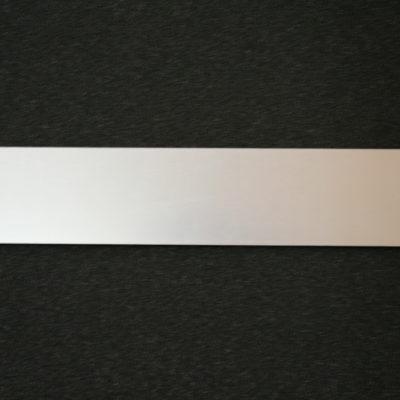Schmuckschild Blanko
