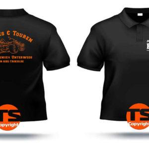 Shirts RST